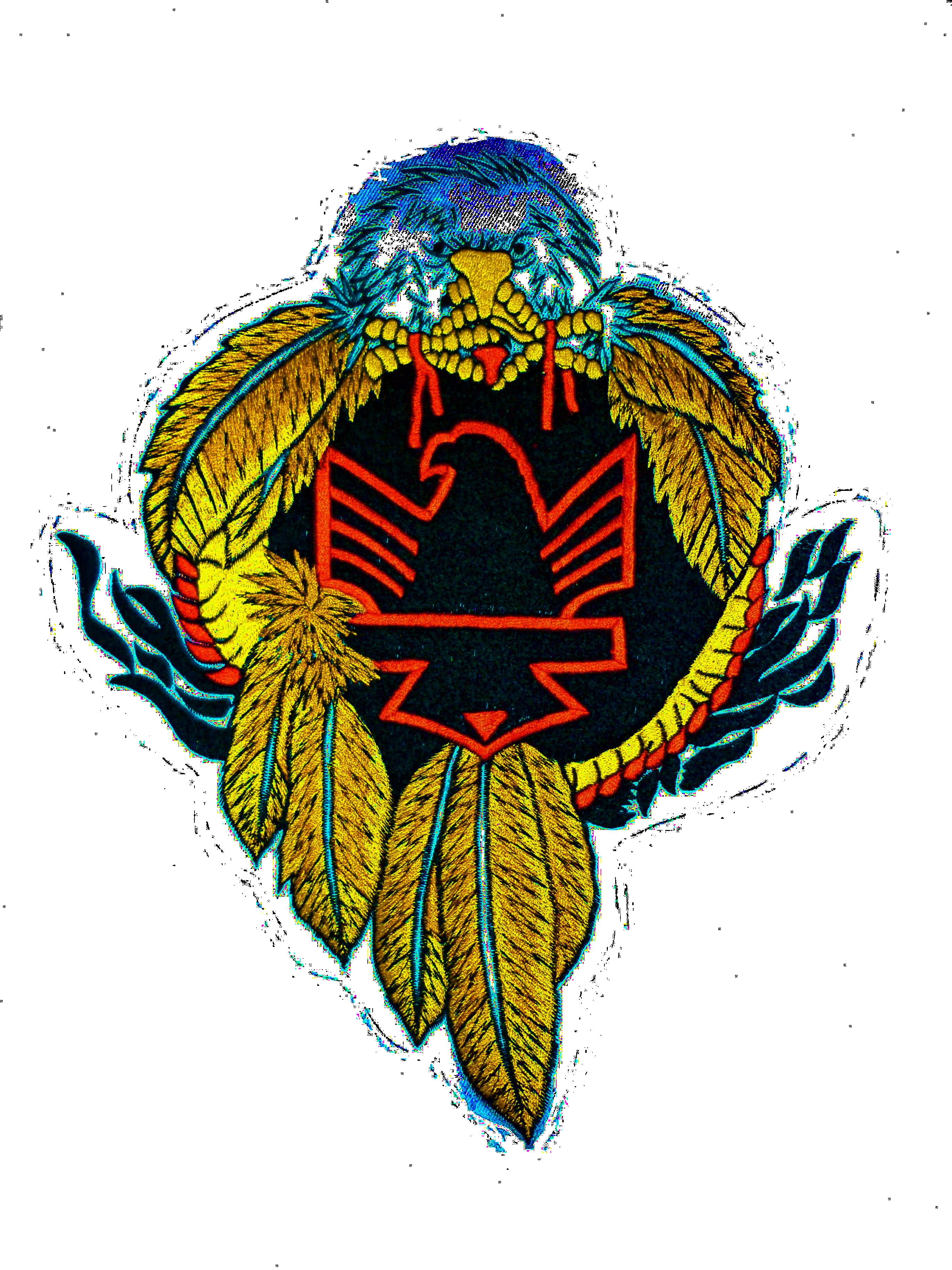Tecumseh Grafik - WEB